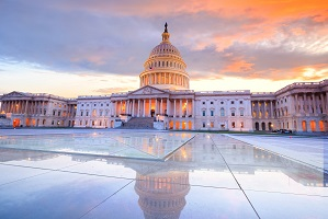 From the Web: 'In-Person Lobbying is Here to Stay'